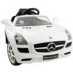 more details on Emoto Mercedes 6V Battery Operated Ride On.