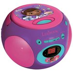 more details on Lexibook Doc McStuffins Boombox.