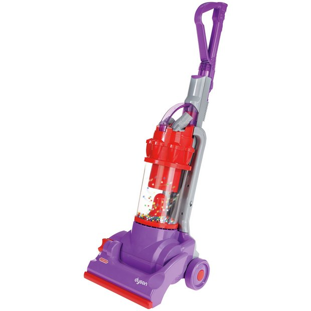 Buy Casdon Dyson Toy Dc14 Vacuum Cleaner At Argos Co Uk