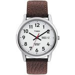 more details on Timex Men's Easy Reader Watch