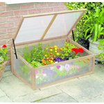 more details on Gardman Wooden Cold Frame.
