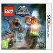 more details on LEGO Jurassic World 3DS Game.