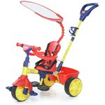 more details on Little Tikes 4 in 1 Trike - Primary.