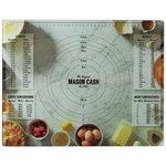 more details on Mason Cash Baker Lane Glass Pastry Board.
