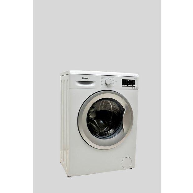 buy haier hws60 12f2s 6kg 1200 washing machine ins del. Black Bedroom Furniture Sets. Home Design Ideas