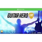 more details on Guitar Hero Live - Xbox One.