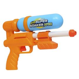 Nerf Super Soaker XP30 Water Gun