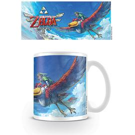 Legend of Zelda Skyward Sword Mug