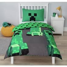 Minecraft Bedding Set