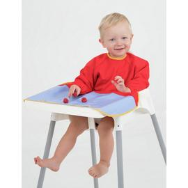 Matojo Suckerbib Highchair Accessory