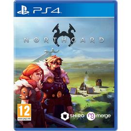 Northgard PS4 Game