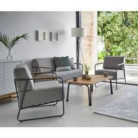 Argos Home Trenton 4 Seater Sofa Set