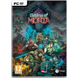 Children of Morta PC Pre-Order Game