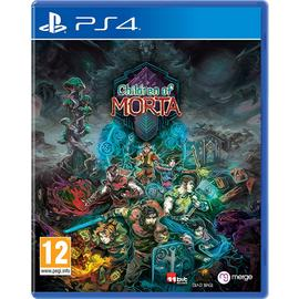 Children of Morta PS4 Pre-Order Game