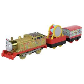 Thomas & Friends Golden Thomas Engine