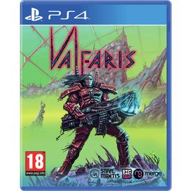 Valfaris PS4 Pre-Order Game