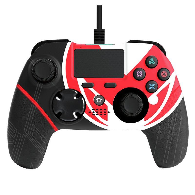 CCUK Mayhem MK1 Signature PS4 Controller Max Edn Pre-Order from Argos