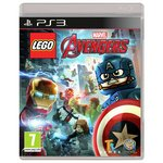 more details on LEGO Avengers Game - PS3.