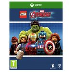 more details on LEGO Avengers Game - Xbox One.