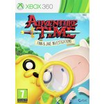 more details on Adventure Time: Finn and Jake Investigations Xbox 360 Game.