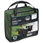 more details on Gardman Rectangular 6 to 8 Seater Patio Cover - Green.