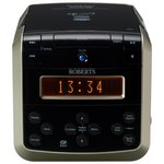 more details on Roberts Sound38 DAB Radio and CD Player.