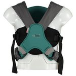 more details on Caboo DX Coolpass Baby Carrier.