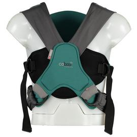 Caboo DX Coolpass Baby Carrier.