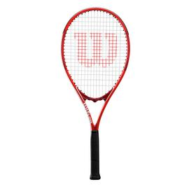 Wilson Adult Tennis Racket - 27 Inch