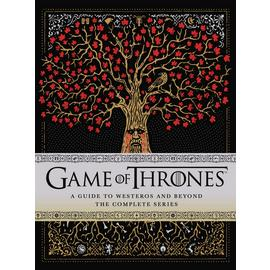 Game of Thrones: The Official Companion