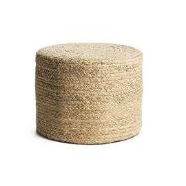 Argos Home Estuary Seagrass Pouffe