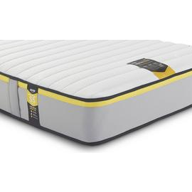 JAY-BE Hybrid Pocket Sprung Mattress