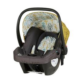 Cossato Hold Mix Group 0+ Car Seat - Hop to It