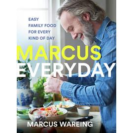 Marcus Everyday Recipe Book