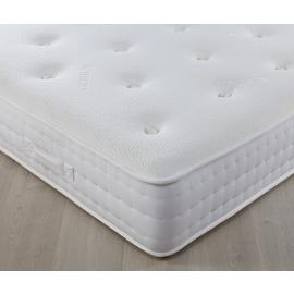 Forty Winks 1000 Pocket Ergonomic Double Mattress