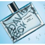 more details on David Beckham Homme for Men - 75ml Eau de Toilette.