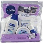 more details on Nivea Female Travel Set.