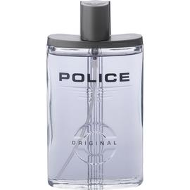 Police Eau de Toilette for Men - 100ml