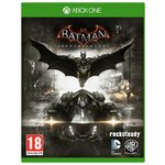 more details on Batman Arkham Knight Xbox One Game.