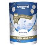 more details on Johnstone's Brilliant White Matt Emulsion 6L.