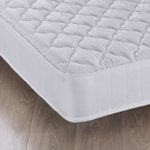 more details on Airsprung Tomlynn Ortho Double Mattress.