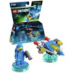more details on LEGO Dimensions: Benny Fun Pack.