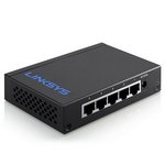 more details on Linksys 5 Port Gigabit Ethernet Switch.