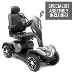 more details on Cobra Mobility Scooter Class 3 - Silver.