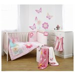 more details on Suncrest Beyond the Meadow Cot Bed Nursery Bedding Set.