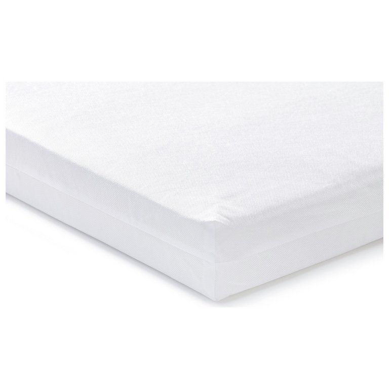 Buy Baby Elegance Eco Fibre Cot Bed Mattress at Argos.co.uk - Your Online Shop for Cot and cot bed mattresses, Sleep, Baby and nursery.