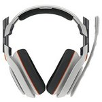more details on Astro A40 Grey Gaming Headset - PC, PS3, PS4.