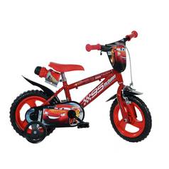 Disney Cars 3 12 Inch Kids Bike