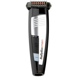 BaByliss For Men I-Trim Stubble Wet and Dry Trimmer 7847U