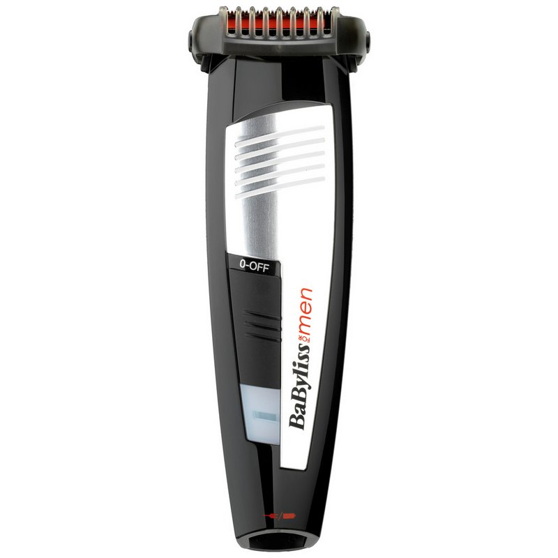 BaByliss For Men I-Trim Stubble Wet and Dry Trimmer 7847U from Argos